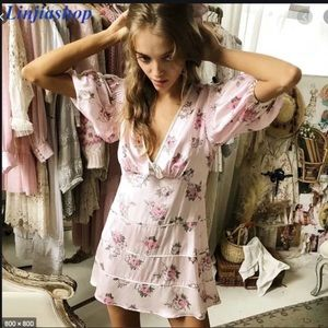 LSF Dress